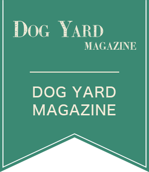 DOG YARD MAGAZINE